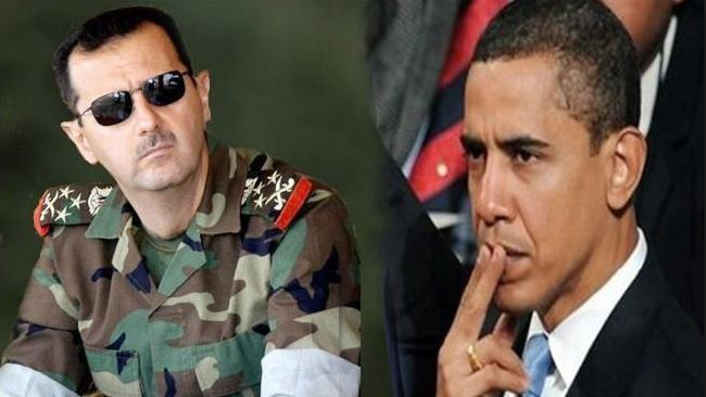 Military Strike on Syria could be Obama's Waterloo